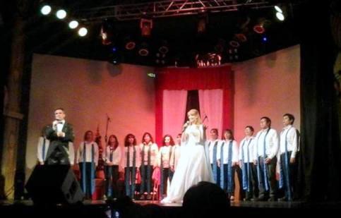 Foto del Concierto